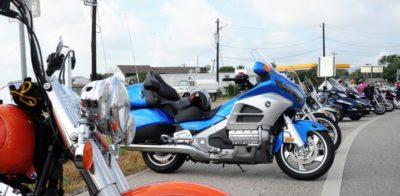 Motorcylcle