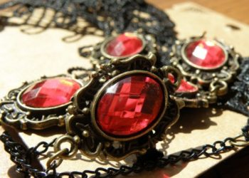 Jewelry For This Halloween