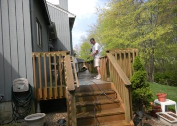 Give a New Look to Your Home With Power Washing