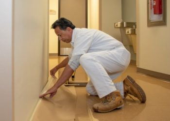 Why Its Important To Hire Commercial Janitorial Services