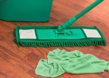 Can You Get Away Without End of Tenancy Cleaning?