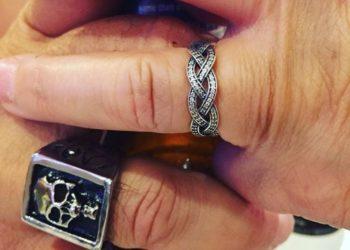 Why Men Are Interested in Skull Rings?
