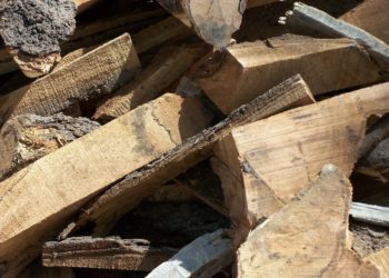 What are the Benefits of Using Reclaimed Timber?