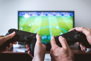 Are E-Sports Gamers Considered to be Athletes
