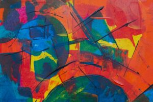 Creativity and Passion for Art – Its Healing Capabilities