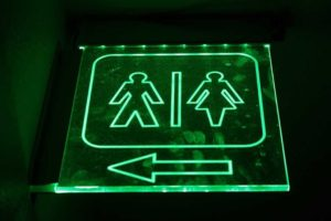 Public Restrooms – The Need For Modern Conveniences