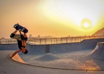 Skateboarding – Five Keypoints for Safety