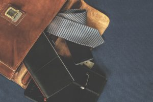 Travel Bag Selections for Men – Enhance Your Business Travels