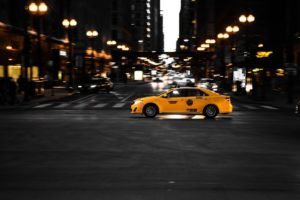 Guidelines for Selecting the Top Online Taxi Service