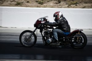 The Use of Varying Motorcycle Gears