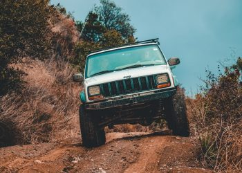 Five Great Features of 4×4's and 4wD's