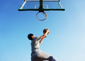 Improving Your Basketball Game – Four Best Home Workouts