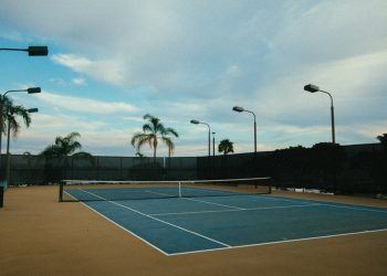 Developing Your Mental Strength For Tennis