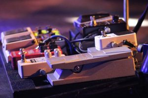 Overview On Guitar Pedals – The Role Of A Compressor Pedal