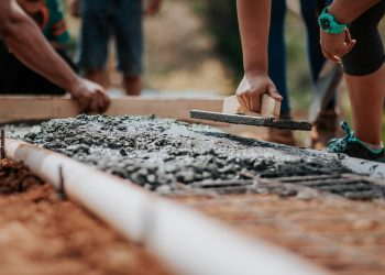Mixing Concrete For Novices – Crucial Things To Take Note Of