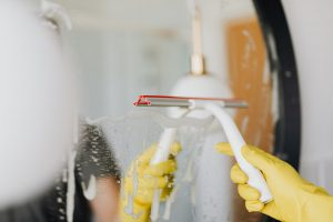 Boost Work Performance By Opting To Hire A Cleaning Service