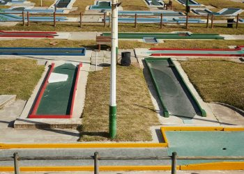 Mini Golf for Kids – Why It's a Growing Trend Plus Benefits Your Kids Can Get
