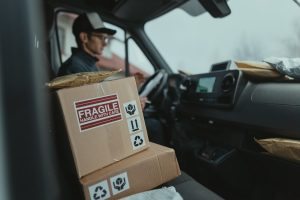 The Importance of Route Planning for Courier Services – A Quick Overview