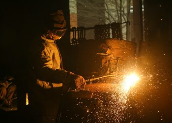 Employing the Expert Services of a Certified and Fully Trained Metal Craftsman